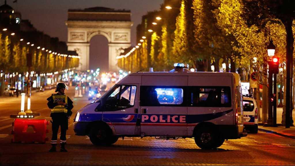 France: 100.000 forces de l'ordre mobilisées pour le réveillon