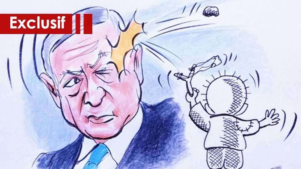 En 2019, «Israël» dans le tourbillon de la crise politique, et les menaces extérieures l'assiègent