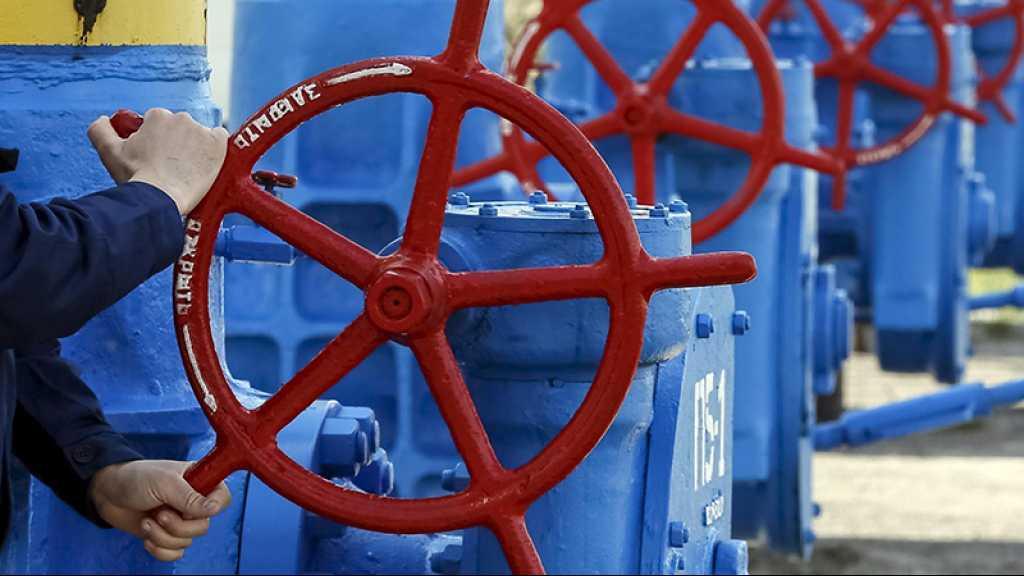 L'Ukraine et la Russie finalisent leur accord sur le transit du gaz