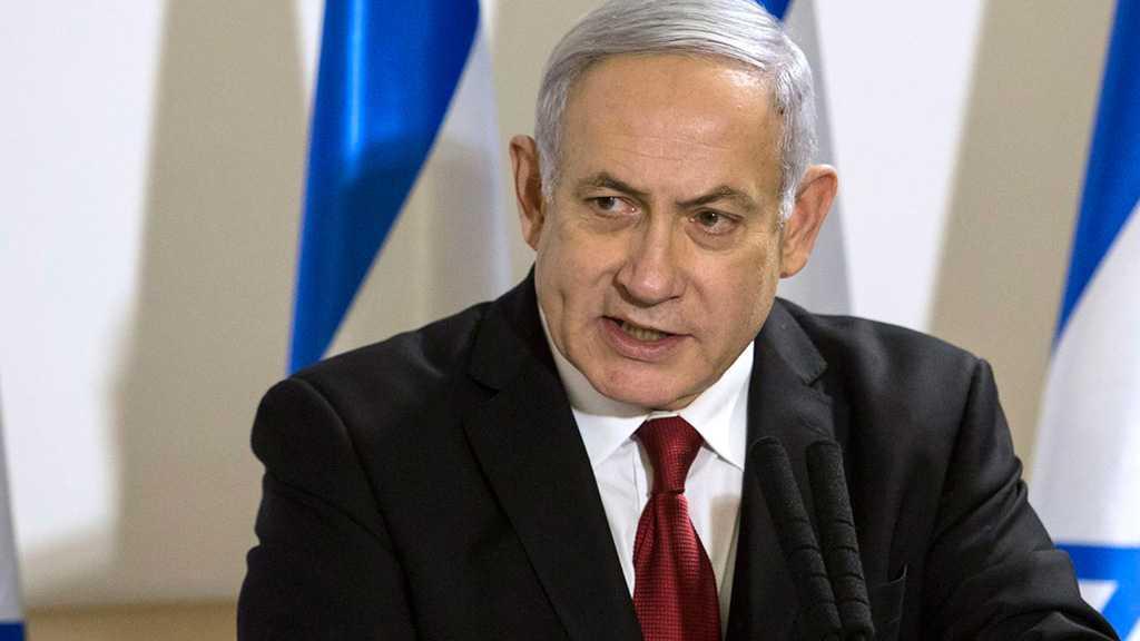 Netanyahou demande l'immunité au «parlement»