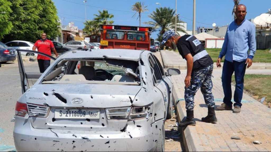 Libye: trois civils tués dans un raid aérien au sud de Tripoli