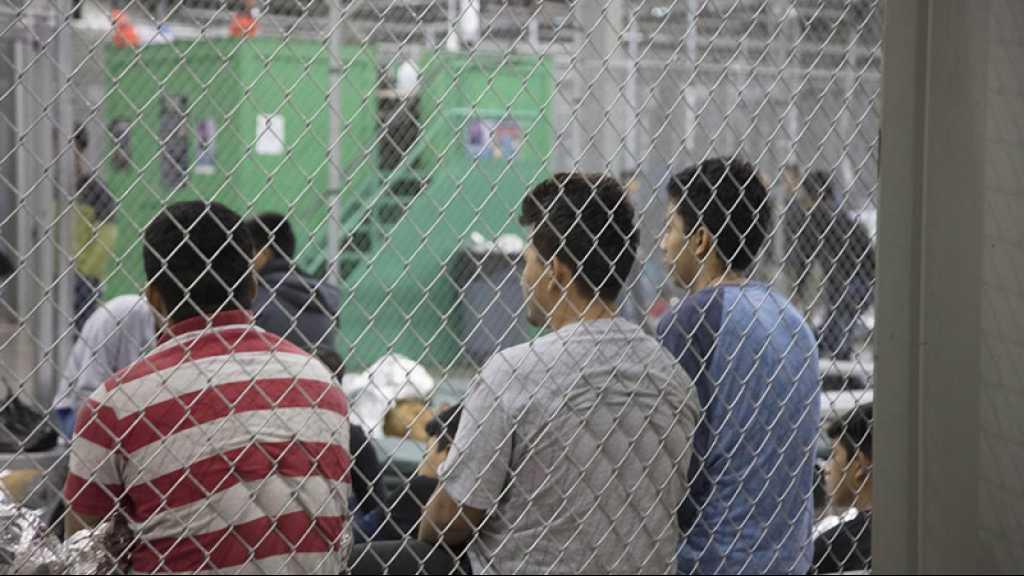 Etats-Unis: mort d'un Français détenu par les services de l'immigration