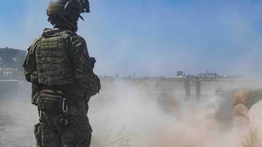 Troubles à Bagdad: près de 4.000 soldats US pourraient arriver au Proche-Orient