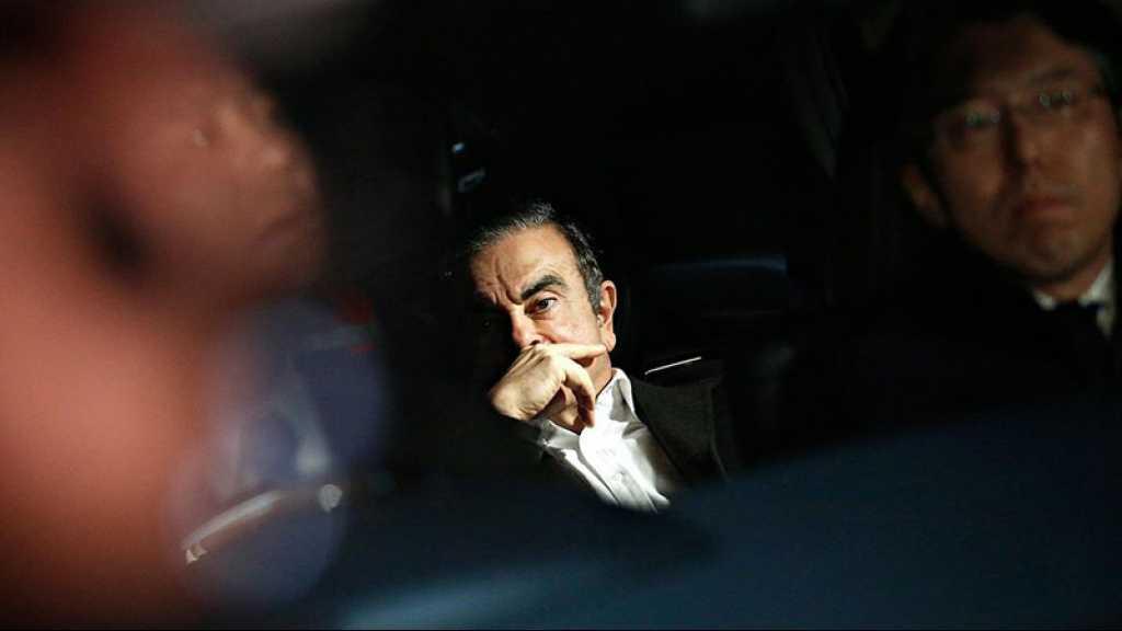 Carlos Ghosn ne sera pas extradé s'il venait en France, affirme une ministre française