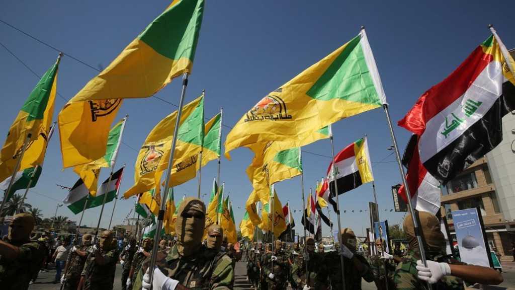 Les brigades du Hezbollah en Irak: Ce crime sera le début de la fin pour la présence US dans la région