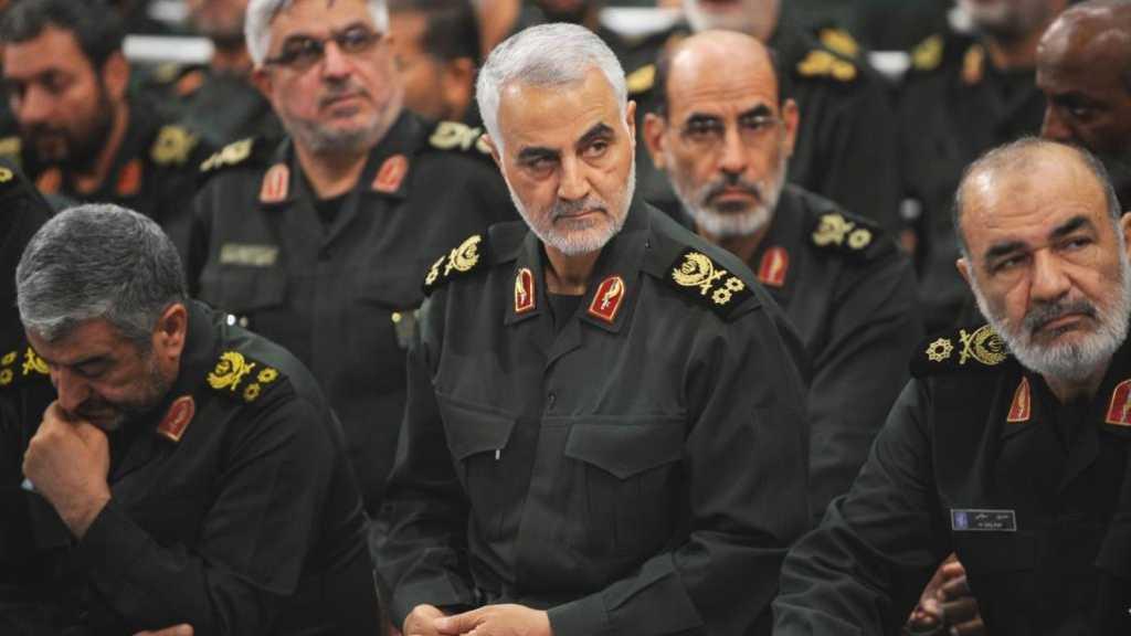 Qui est le général martyr Qassem Soleimani ?