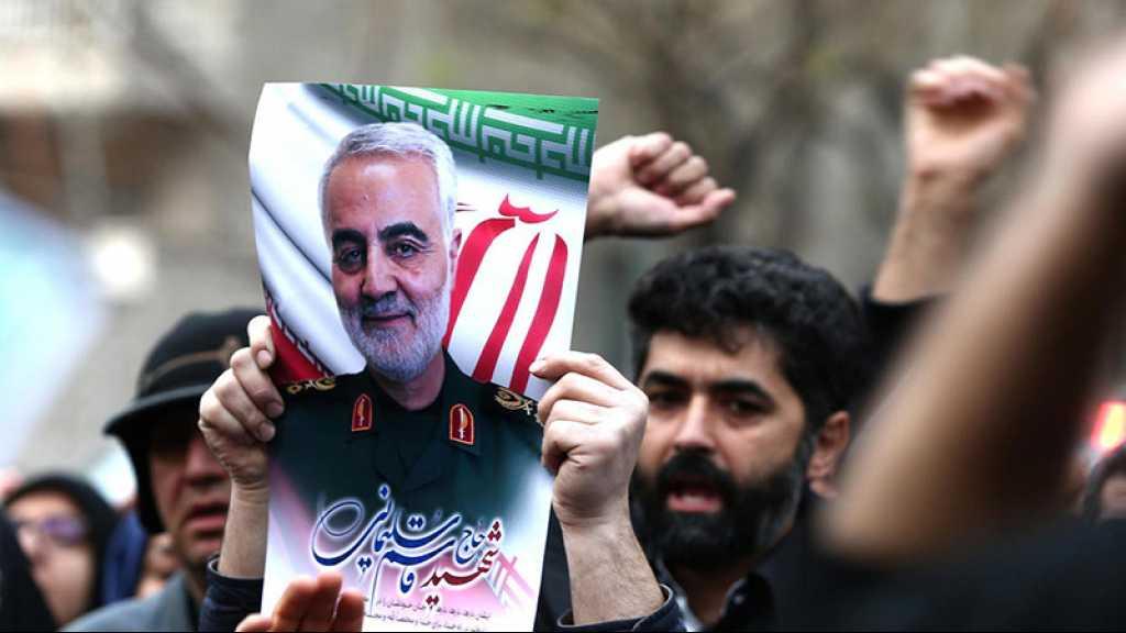 Martyre du général Soleimani: un «acte de guerre» contre l'Iran qui appelle des représailles