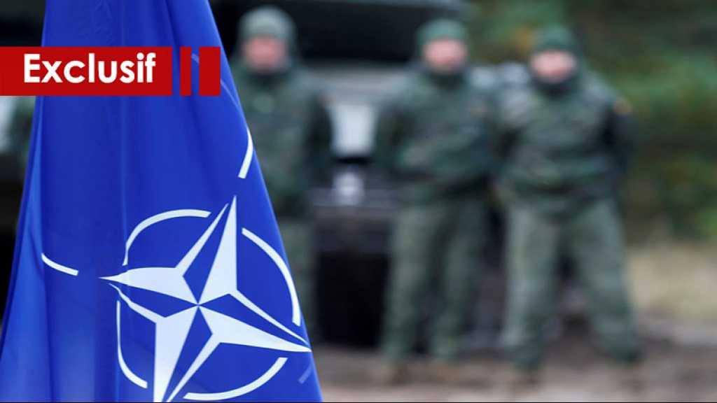 L'OTAN à la croisée des chemins