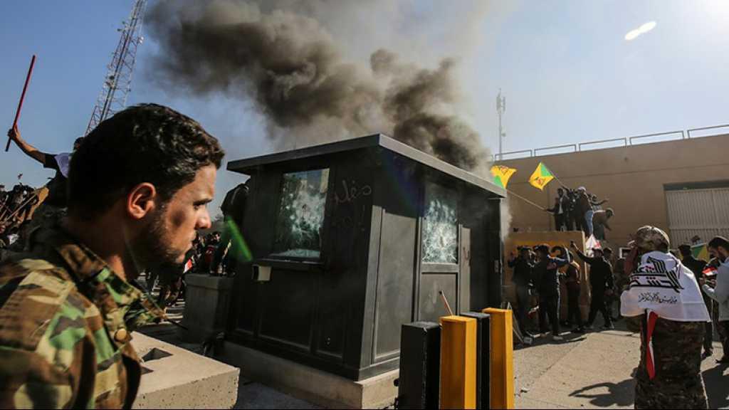 Martyre du général Soleimani: l'Otan suspend ses missions d'entraînement en Irak