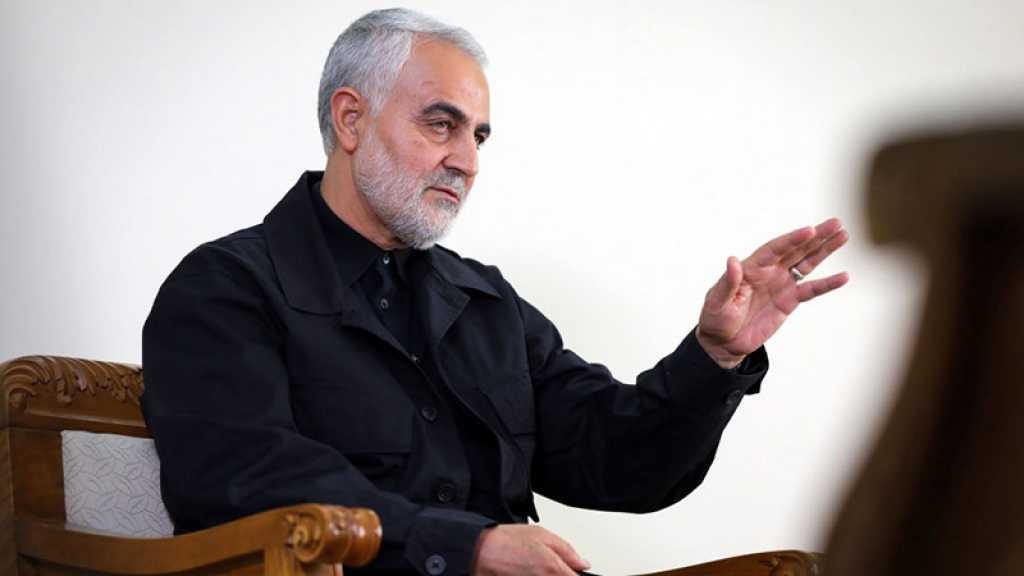 Avec le général Soleimani, Trump a pris les risques que ses prédécesseurs avaient évités