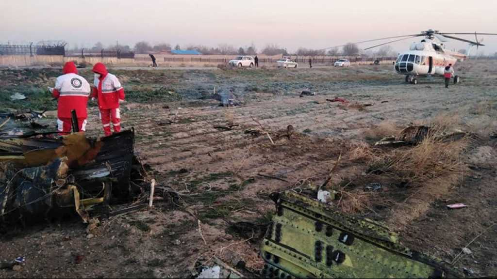 Iran: un Boeing ukrainien avec 170 passagers s'écrase, aucun survivant