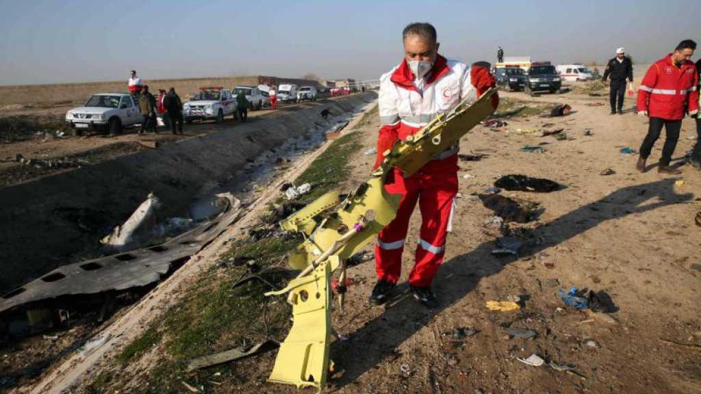 Crash d'un Boeing ukrainien: l'Iran publie les premiers résultats de l'enquête