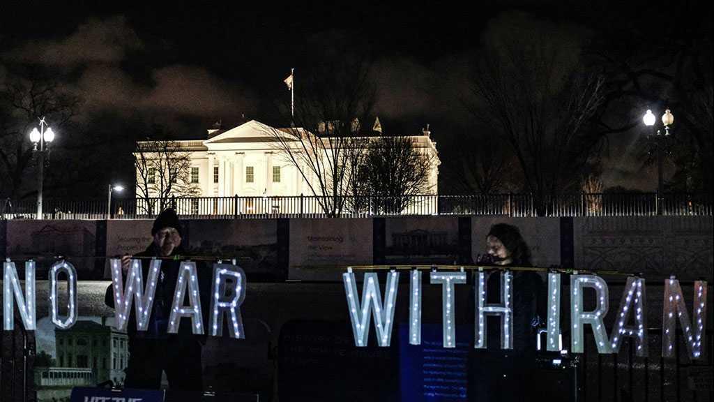États-Unis: De multiples manifestations prévues pour dénoncer «l'action imprudente de Trump»
