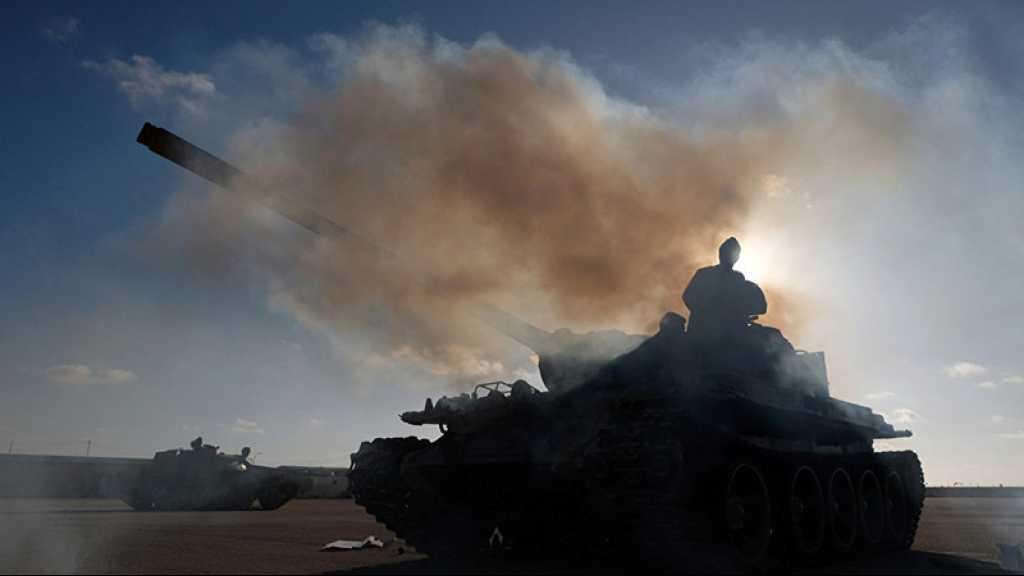 Appel au cessez-le-feu en Libye: Haftar annonce la poursuite des opérations militaires