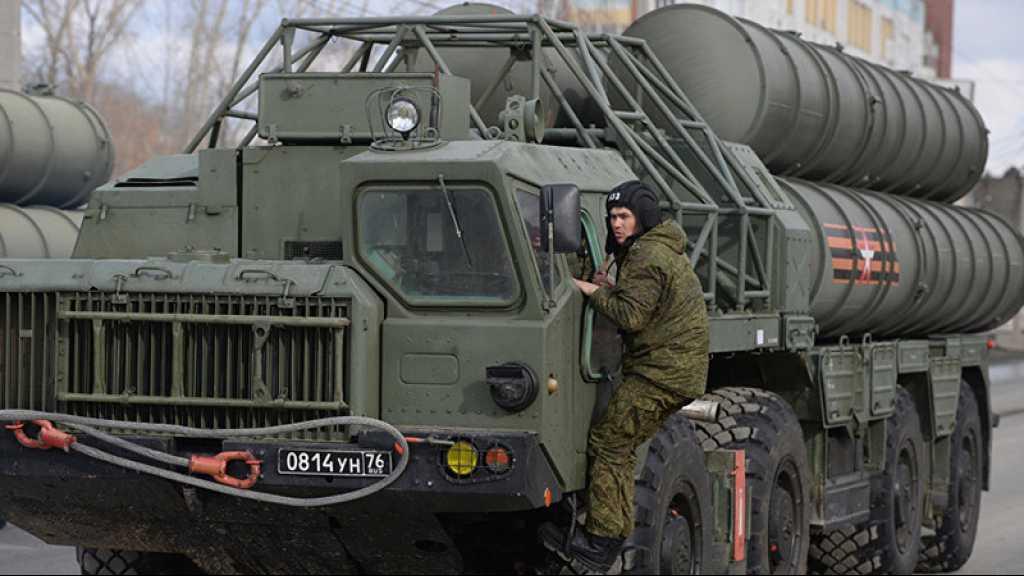 L'Irak veut s'acquérir les S-300 russes, s'attend à l'opposition des USA