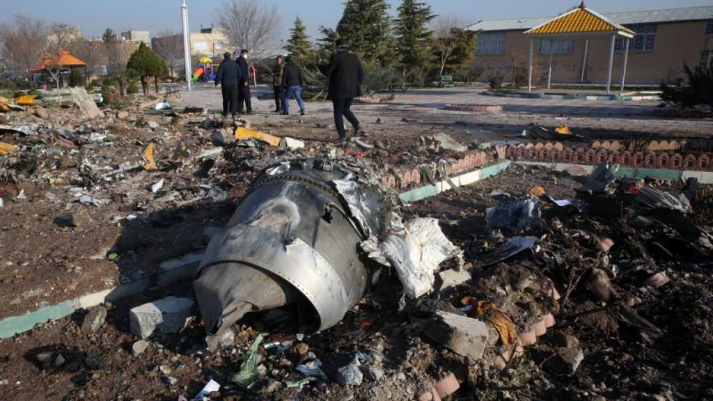 L'Iran avoue avoir tiré «par erreur» sur l'avion d'Ukraine Airlines