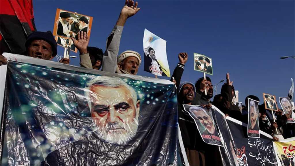 Le jour où les USA ont tué Soleimani, ils auraient aussi visé un autre haut responsable iranien