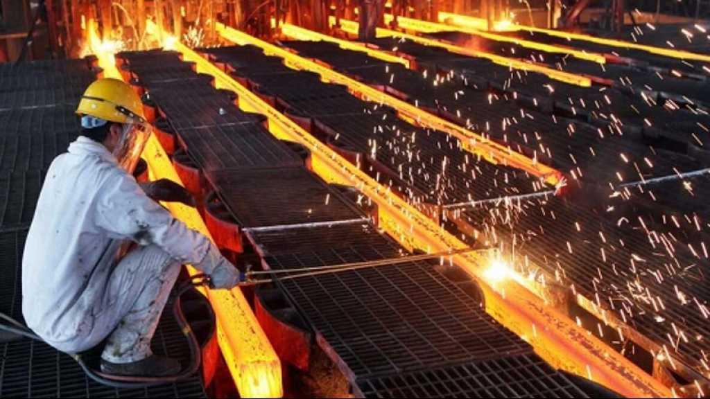 Iran: Washington dévoile des sanctions sur l'acier et plusieurs hauts responsables