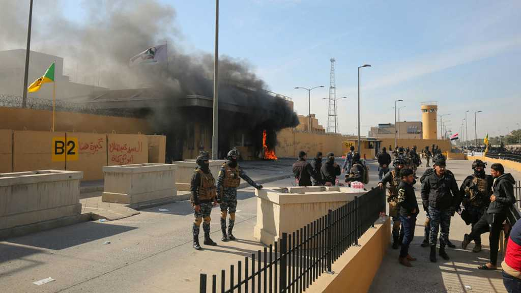 Irak: Washington refuse de «discuter d'un retrait des troupes» malgré la demande de Bagdad