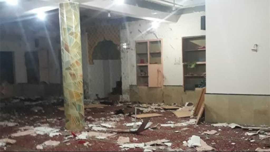 Pakistan: au moins 15 morts dans un attentat contre une mosquée