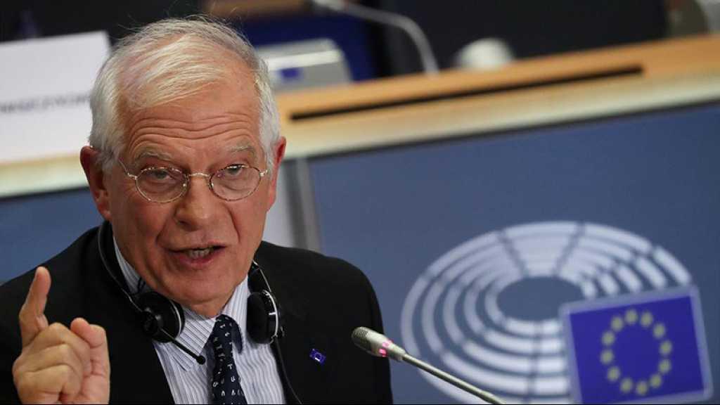 L'UE met en garde contre une fin de l'accord sur le nucléaire iranien