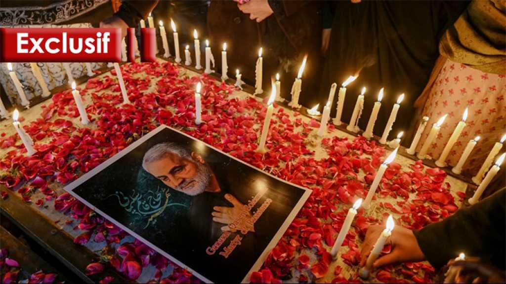 L'Europe face à la mort de Qassem Soleimani