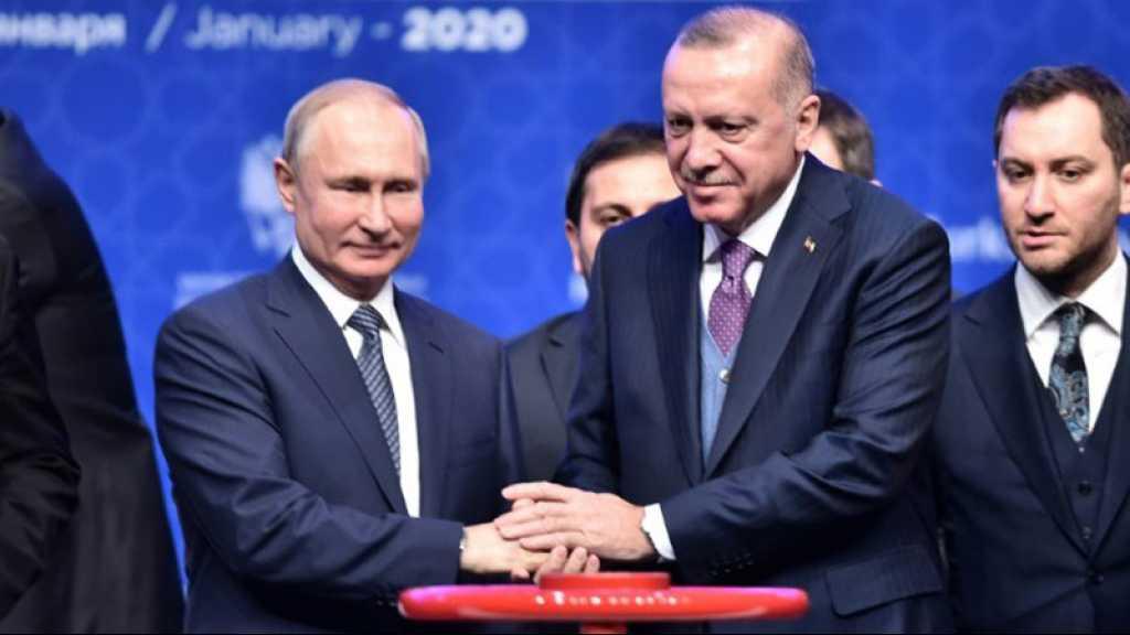 Trêve en Libye: Ankara demande à Moscou de convaincre les forces de Haftar