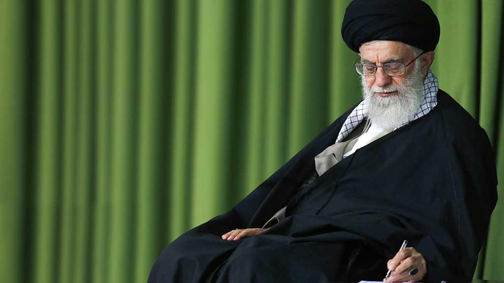 Accident de l'avion ukrainien: sayed Khamenei réclamela prudence pour éviter la répétition d'une telle catastrophe
