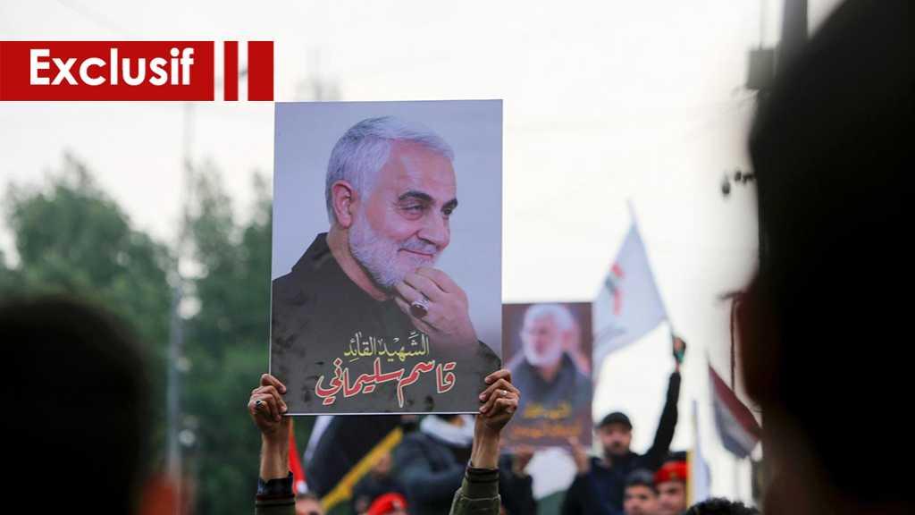 Qassem Soleimani: La gloire d'un militant international