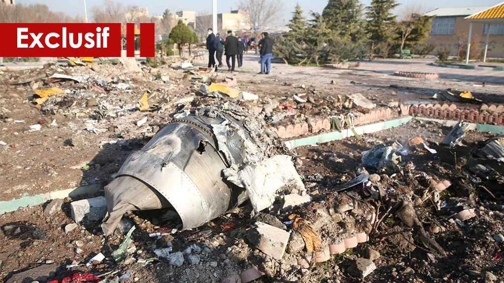 Avion iranien abattu par les États-Unis, avion ukrainien abattu par l'Iran: quelques réalités