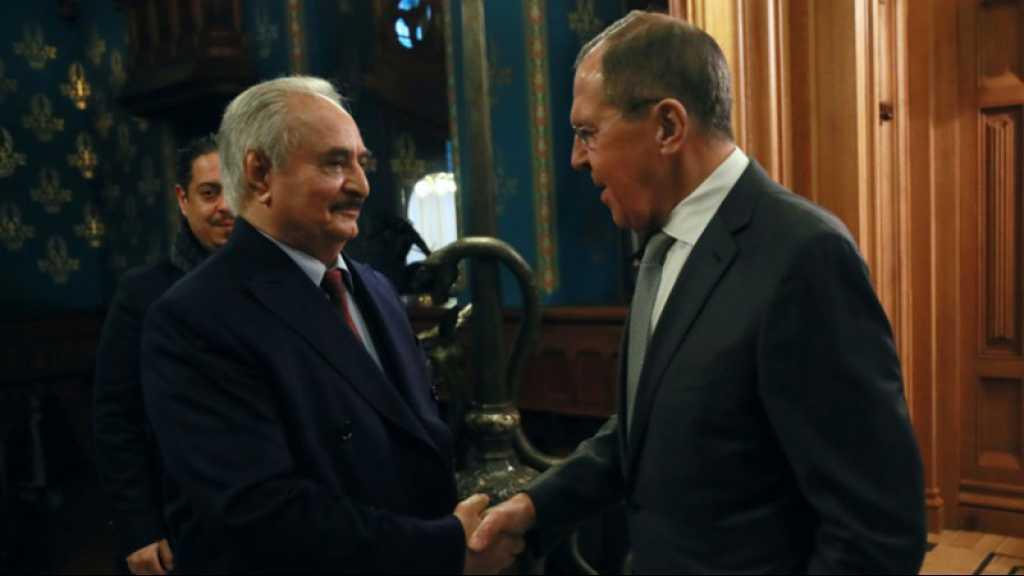 Cessez-le-feu en Libye: du «progrès» à Moscou mais pas encore d'accord