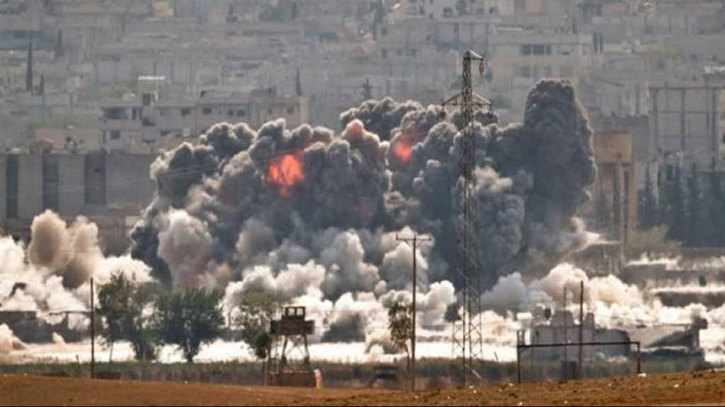 Syrie: des fiefs de «Daech» rasés à l'est