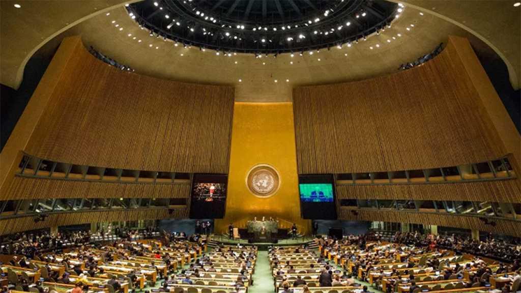Le Liban paie des arriérés à l'ONU et récupère son droit de vote
