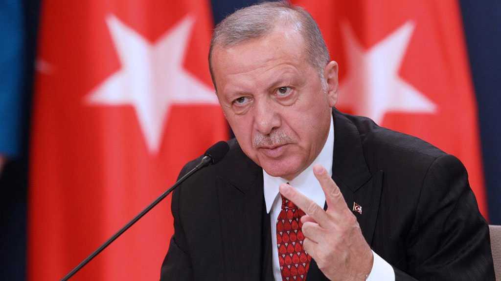 Libye: Erdogan menace Haftar d'une «leçon qu'il mérite s'il poursuit ses attaques»