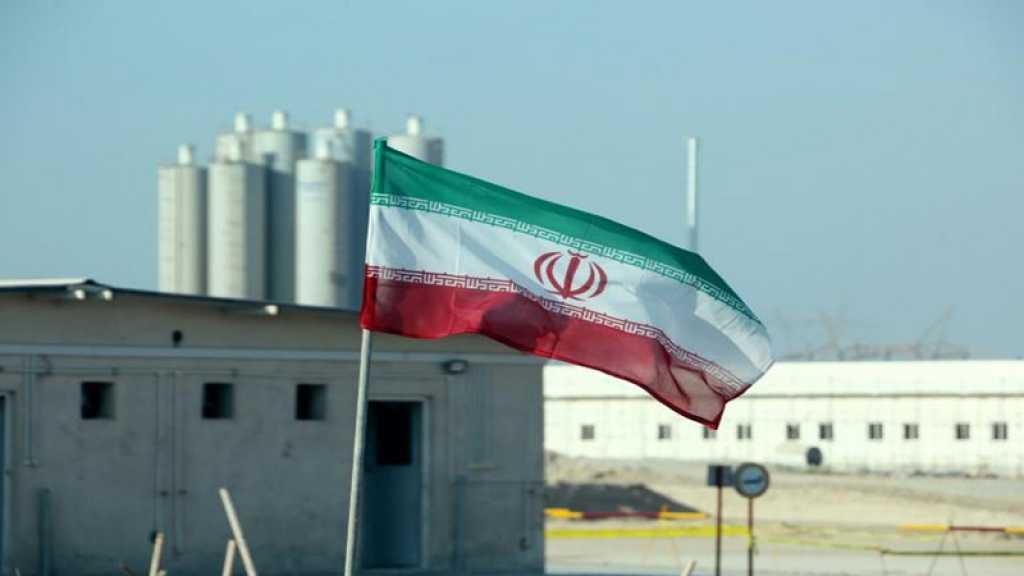 Nucléaire: l'Iran met en garde les Européens contre les «conséquences» de leur décision