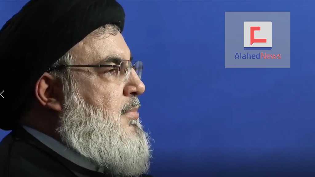 Sayed Nasrallah: Le sang de Qassem Soleimani n'est pas comme tout autre sang