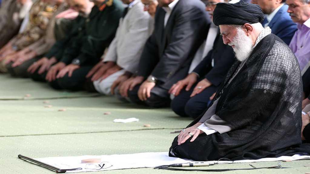 Sayed Khamenei dirigera la prière de vendredi à Téhéran, une première depuis 2012