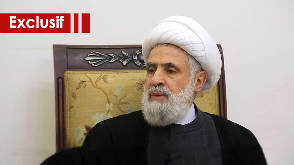 Cheikh Qassem à Al-Ahed: Le martyre de haj Soleimani a provoqué la renaissance de la révolution