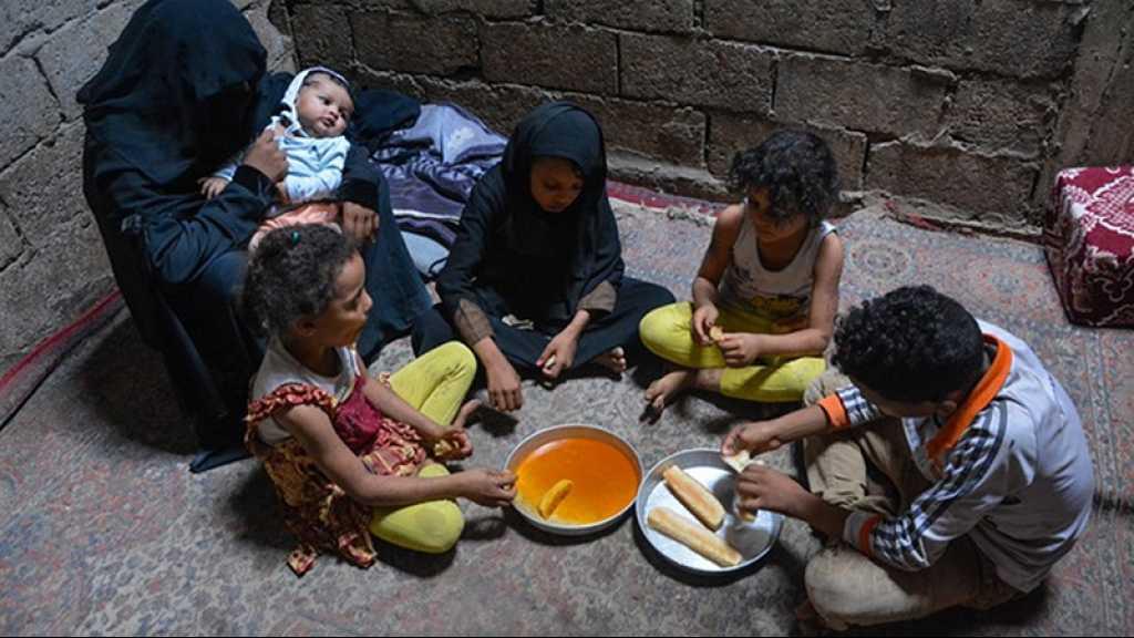 Yémen: un responsable onusien met en garde contre un nouveau risque de famine