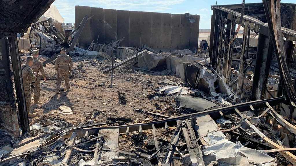 Contrairement à ce qu'avait annoncé Trump, 11 soldats américains ont été blessés dans l'attaque de l'Iran