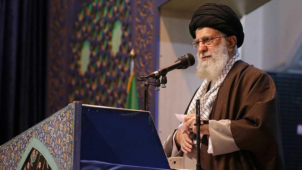 Sayed Khamenei: les cris d'appels à la vengeance ont été l'essence des missiles qui ont frappé les bases US