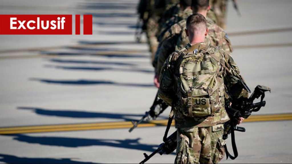 L'Irak ou l'échec des stratégies américaines au Moyen-Orient