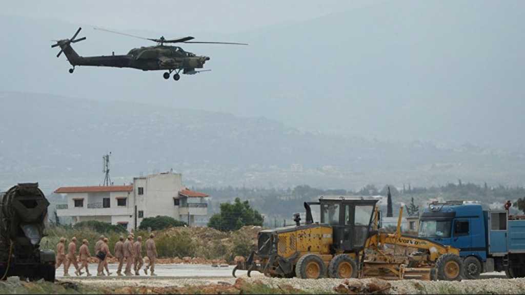 Syrie: la base de Hmeimim attaquée par des drones, la défense antiaérienne les détruit