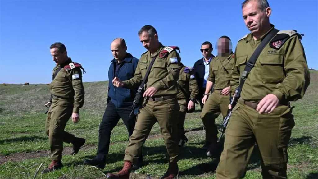 L'armée israélienne serait confrontée à de nombreux problèmes, selon un nouveau rapport