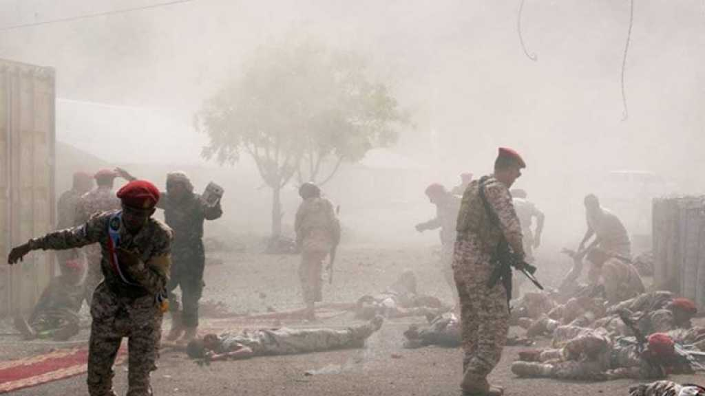 Yémen: Ansarullah accusé sans preuve d'une attaque ayant fait plus de 100 morts