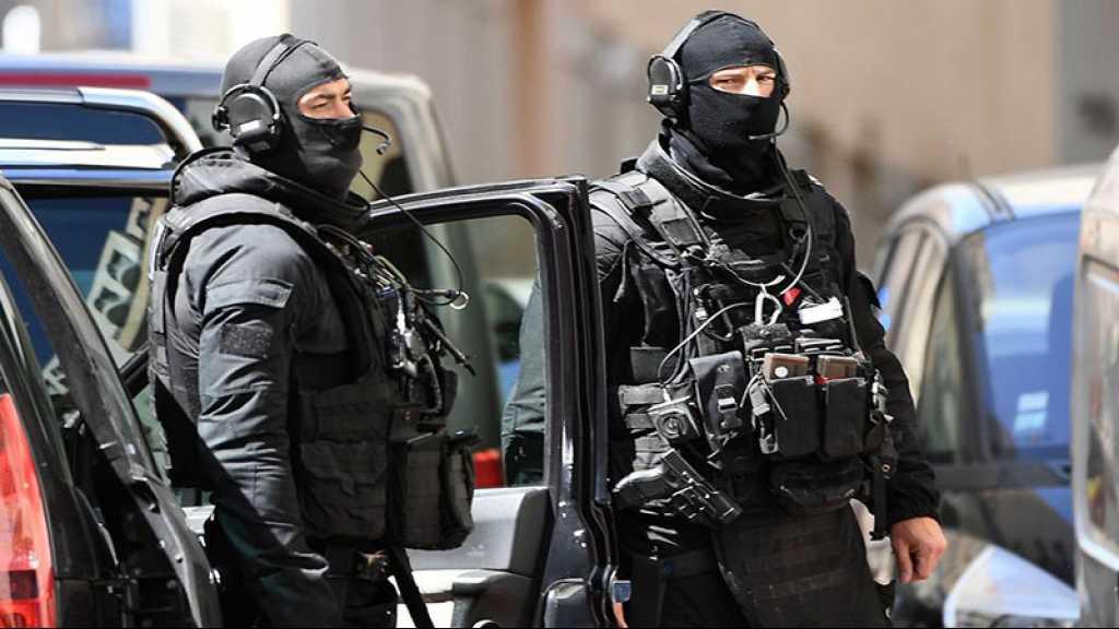 France: 7 hommes soupçonnés de préparer un attentat interpellés à Brest
