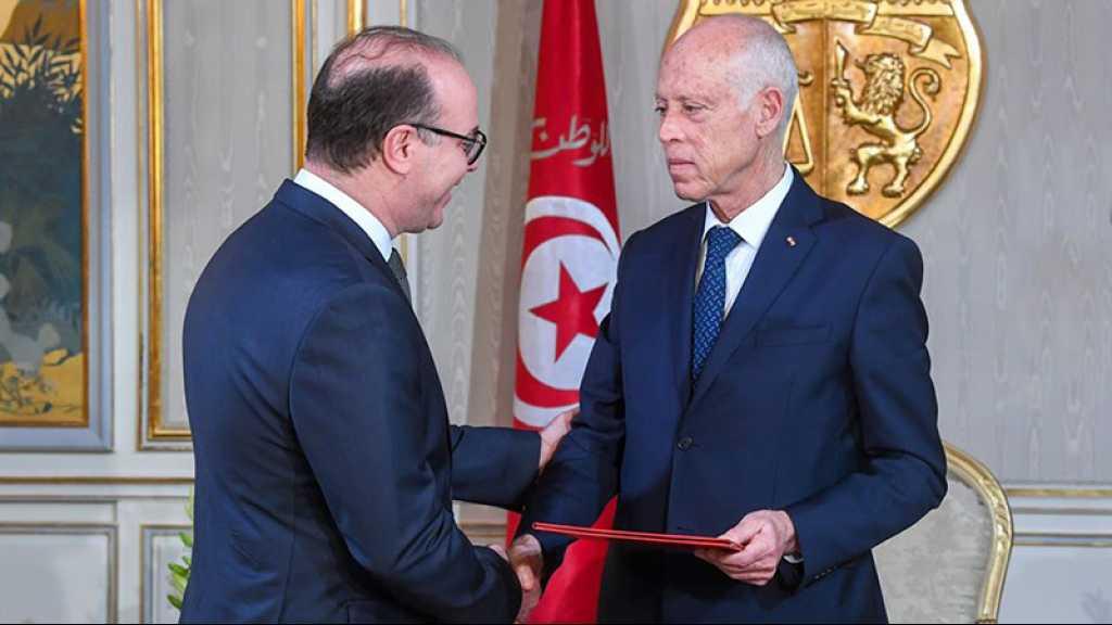 Tunisie: un ex-ministre des Finances désigné Premier ministre