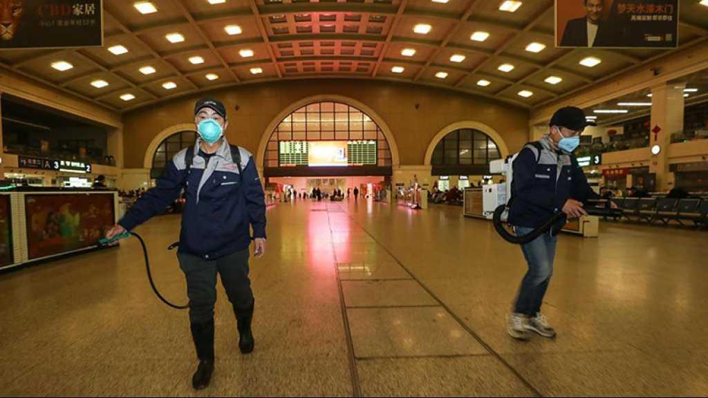 Virus: la Chine redoute une mutation, 1er cas aux Etats-Unis avant une réunion de l'OMS