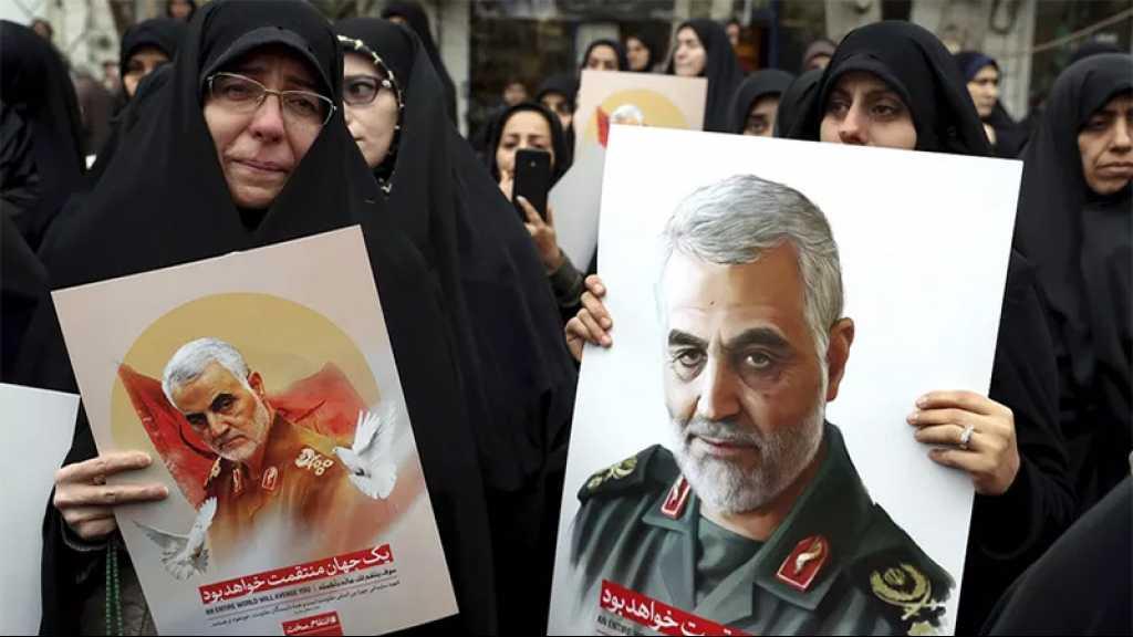 Tuer Soleimani en Irak n'était «pas une bonne idée», dit le chef d'état-major français