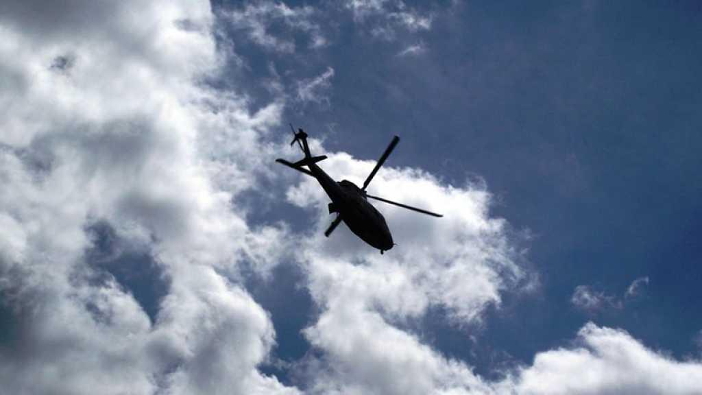 Français disparus au Québec: un hélicoptère s'est écrasé lors d'une opération de recherche